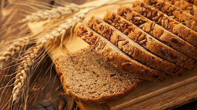 Teljes kiőrlésű kenyér vagy fehér kenyér?