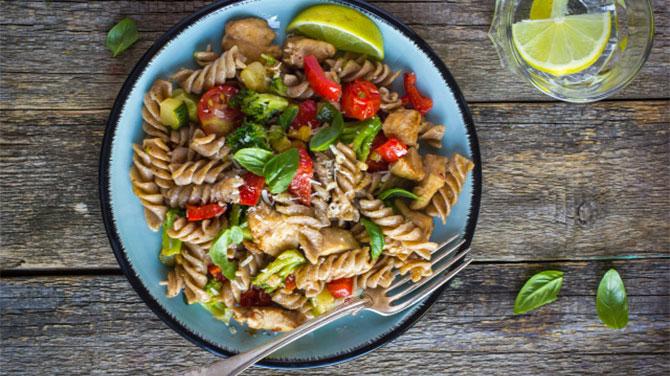 Teljes kiőrlésű tészta kalória – Lehet fogyni teljes kiőrlésű tésztával?