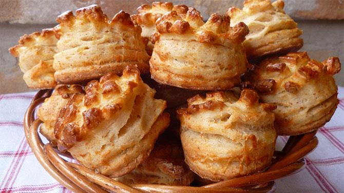 Tepertős pogácsa kalória – Lehet fogyni tepertős pogácsával?