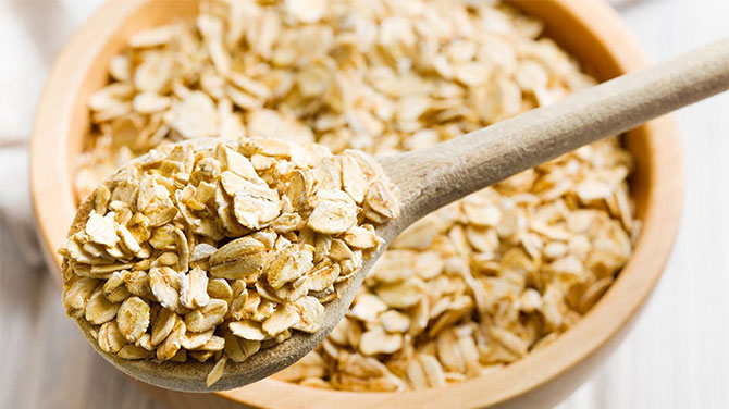 Zabpehely kalória – Lehet fogyni zabpehellyel?